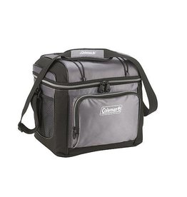 Coleman CO 24 Dosen Soft Cooler /hard liner