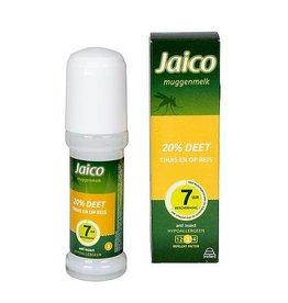 Jaico Jaico - Muggenmelk - Roller 20% Deet - 6-8 Uur bescherming
