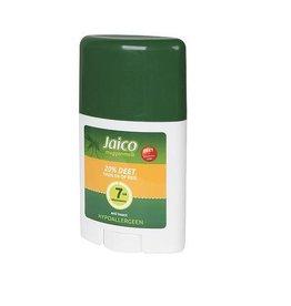 Jaico Jaico - Muggenmelk - Stick 20% Deet - 6-8 Uur bescherming