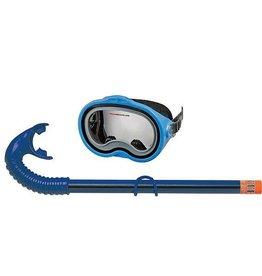 Intex IN Unterwasserbrille+Schnorchel Set
