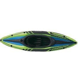 Intex Intex - Kayak - Challenger 1 - 1-Persoons - Groen