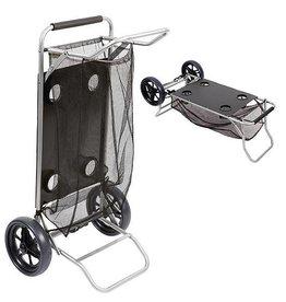 CampingMeister Trolley-Tisch 120x57cm