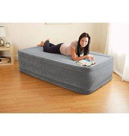 Intex IN Comfort-Plüsch Tw.Elevated1p m/p