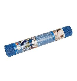 Friedola Friedola - Antislip mat - Mega-Stop - 150x30 cm - Blauw