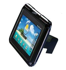 Aryca Aryca - Tablets beschermhoes - 7 inch tablets - Waterdicht - Zwart
