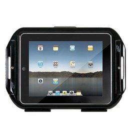 Aryca Aryca waterprfcase iPad WSiP Schwrz