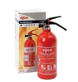 Ajax Ajax Pulverlöschsystem 1kg