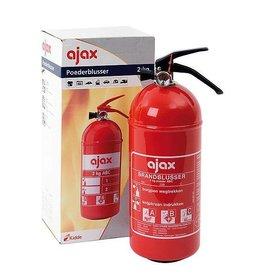 Ajax Ajax Pulverlöschsystem 2kg