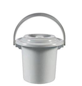 Curver CU Toiletteneimer 5 liter