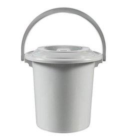 Curver CU Toiletteneimer 10 liter