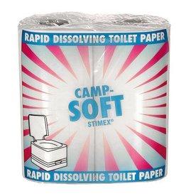 Stimex SM Super Soft WC-Papier 4 Rollen