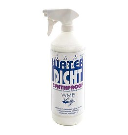WME Wasserfest Synthproof 1ltr Nyl/Pol