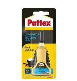 Pattex Pattex Gold Sekundeleim Tube 3gr