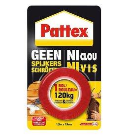 Pattex Pattex Montage Tape Rolle 1,5 meter