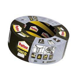 Pattex Pattex Power Tape Rolle grau 50mtr