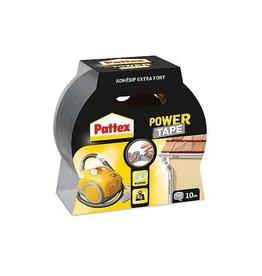 Pattex Pattex - Power tape - Waterbestendig - 10 Meter - Grijs