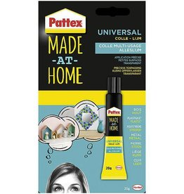 Pattex Pattex - Multi alleslijm - Transparant
