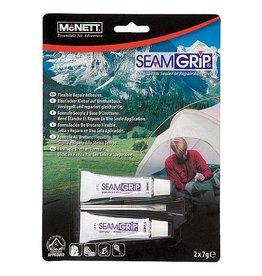 McNett McNett - Universeel reparatiemiddel - Seamgrip - 2x 7 Gram