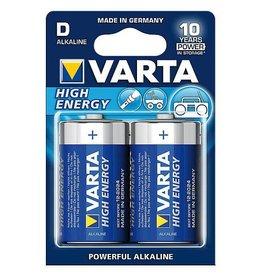 Varta Varta D Monocel 1,5V HE4920 SB/2 **