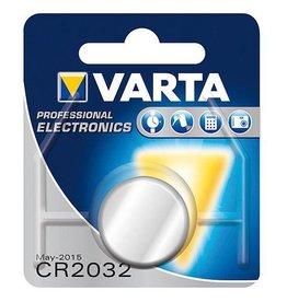 Varta Varta Knopfzelle CR 2032 3V SB/1 **
