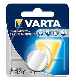 Varta Varta Knopfzelle CR 2016 3V SB/1 **