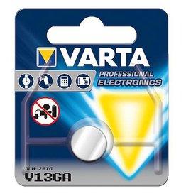 Varta Varta Knopfzelle LR44  1,5V SB/1 **