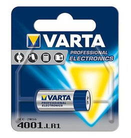 Varta Varta - Batterij - Lady LR1 - High energy alkaline - 1,5 Volt