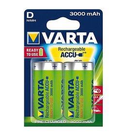 Varta Varta D aufladbar 1,2V SB/2 **