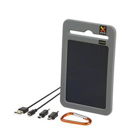 Xtorm Xtorm - Oplader op zonne-energie - Solar YU AM115 - 2000mAh