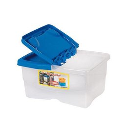 Stefanplast SP Box Junior 40x30x18 12ltr Ass.
