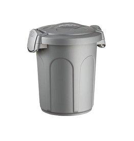 Stefanplast SP Mülleimer m/Deckel 8 liter