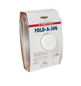 Reliance Reliance Fold-a-Jug Behälter 4ltr.