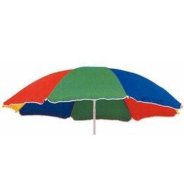 CampingMeister Parasol - Strand - Ø 160 cm