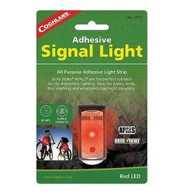 Coghlan's CL Adhesive Signal Light Rot #1470