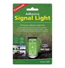 Coghlan's CL Adhesive Signal Light Grün#1480
