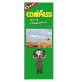 Coghlan's CL Anheft Kompass #8166