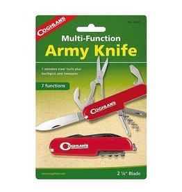 Coghlan's CL Armee Taschenmesser7 Funkt.#9507