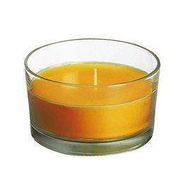 Bolsius BO gefülltes Glas  Zitro/Basilikum