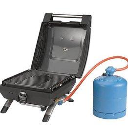 Campinggaz Campingaz - Grill- / bakplaat - 1 Series Compact R - Gas - Zwart