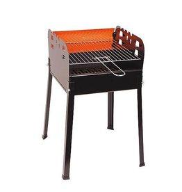 Ferraboli Ferraboli - Barbecue - Ciao - Houtskool - Zwart