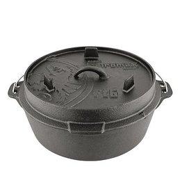 Petromax Petromax - Gietijzeren pan - Dutch Oven FT6 - 7,6 Liter