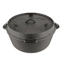 Petromax Petromax - Gietijzeren pan - Dutch Oven FT12 - 14 Liter