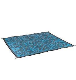Bo-Leisure Bo-Leisure - Tapijt - Chill mat Picnic - 200x180 cm - Blauw