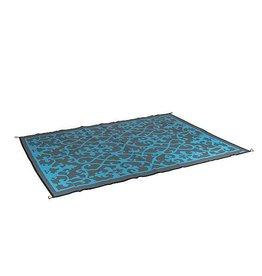 Bo-Leisure Bo-Leisure - Tapijt - Chill mat - 200x270 cm - Blauw