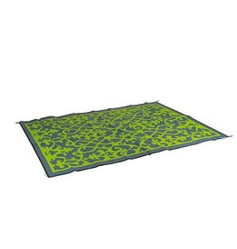 Bo-Leisure Bo-Leisure - Tapijt - Chill mat - 200x270 cm - Groen