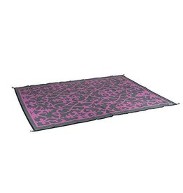 Bo-Leisure Bo-Leisure - Tapijt - Chill mat - 200x270 cm - Roze