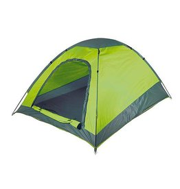 Camp Gear Camp-Gear - Tent - Festival - 2-Persoons - Lime