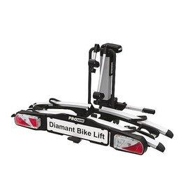 Pro User Pro-User - Fietsendrager - Diamant Bike lift - 2 Fietsen