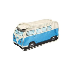 CampingMeister Toilettas - VW Camper - Blauw