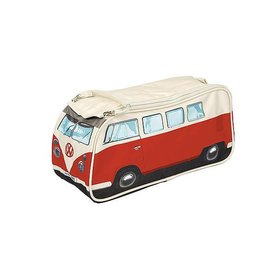CampingMeister Toilettas - VW Camper - Rood